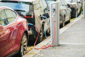 entretient voiture éléctrique