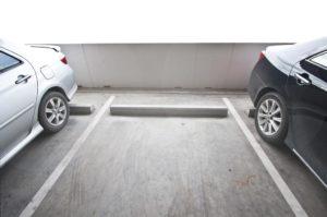 gestion logistique d'un parking