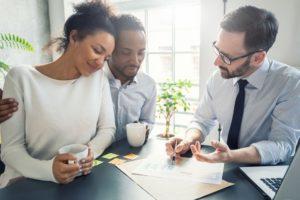 négociation taux pret immobilier